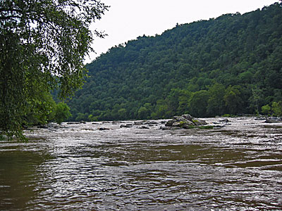16-French Broad River