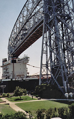 6-Duluth Lift Bridge