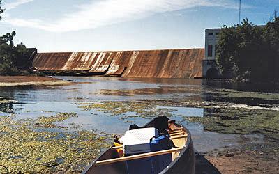 4-Dismal dam