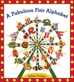 Book cover - Fabulous Fair Alphabet_300
