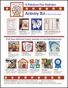 Fabulous Fair Storytime Kit
